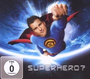 Superhero ?