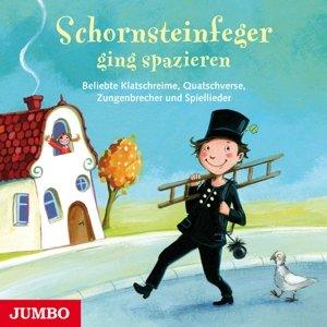 Der Schornsteinfeger Ging Spazieren.