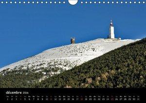 Le Mont Ventoux Le géant de Provence (Calendrier mural 2016 DIN
