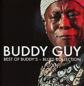 Best Of Buddy's-Blues Collection