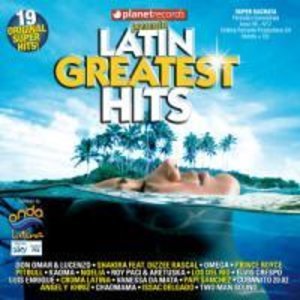 Latin Greatest Hits