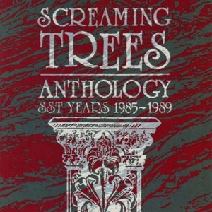 Anthology-SST Years 1985-1989