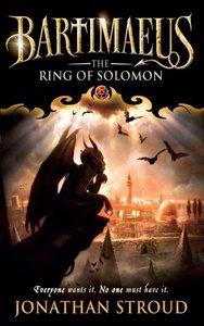 Bartimaeus 04. The Ring of Solomon