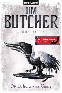 Codex Alera 5