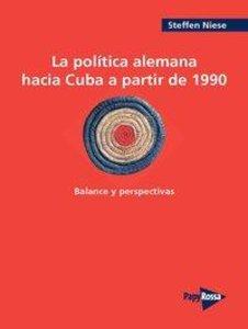 La política alemana hacia Cuba a partir de 1990