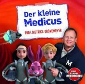 Der kleine Medicus (CD)