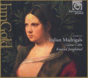 Italienische Madrigale