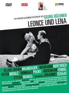 Leonce und Lena (1975)