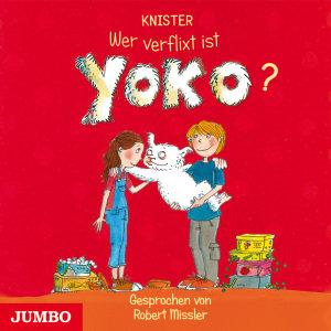 Wer Verflixt Ist Yoko