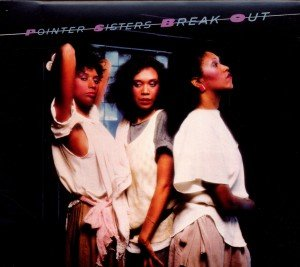 Break Out (Expanded+Remastered Deluxe Ed