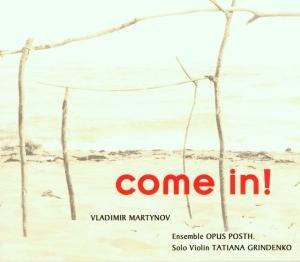 COME IN!