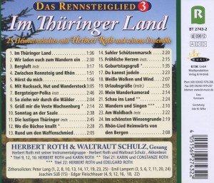 Im Thüringer Land