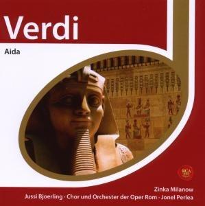 Esprit/Aida (QS)