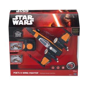Star Wars RF Hero Starfighter