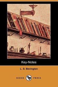 Key-Notes (Dodo Press)