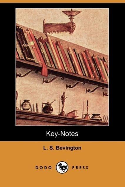 Key-Notes (Dodo Press) - zum Schließen ins Bild klicken