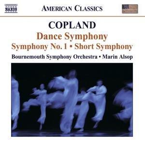 Sinfonie 1+2/Dance Symphony