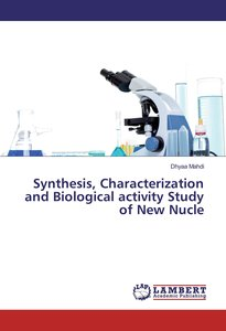 Synthesis, Characterization and Biological activity Study of New