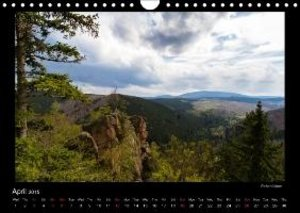 Impressions from the Harz/UK-Version