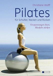 Pilates für Schulter, Nacken und Rücken