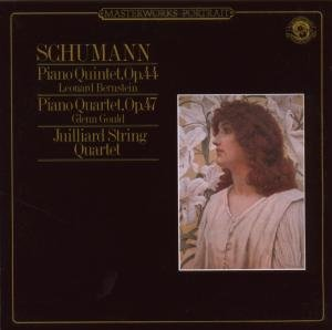 GG Original: Klavierquintett op.44+Klavierquartett