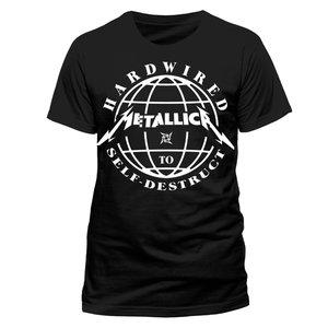 Domination (T-Shirt,Schwarz,Größe L)