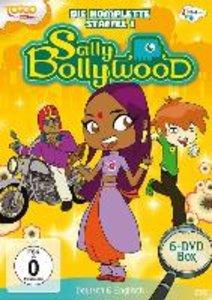 Sally Bollywood - Die komplette Serie