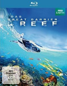 Das Great Barrier Reef - Naturwunder der Superlative