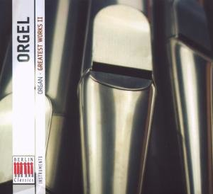 Greatest Works-Orgel II (Organ)