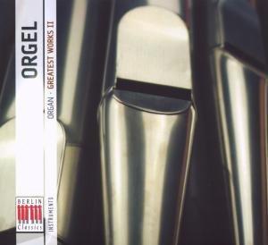 Greatest Works-Orgel II (Organ)