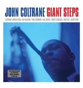 Giant Steps (180 Gr.Vinyl)