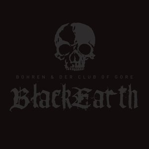 Black Earth (2LP)