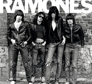 Ramones-40th Anniversary Deluxe Edition