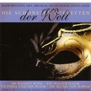 Die Schönsten Operetten 2