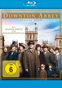 Downton Abbey-Season 5