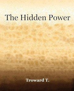 The Hidden Power (1922)