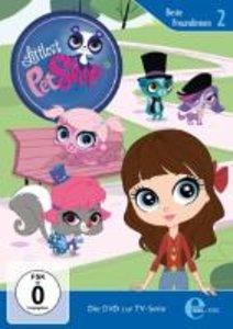 (2)DVD z.TV-Serie-Beste Freundinnen