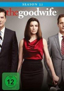 The Good Wife - Season 2.1