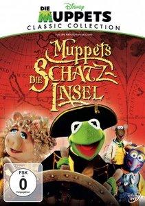 Die Muppets - Die Schatzinsel