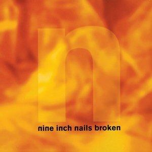 Broken E.P
