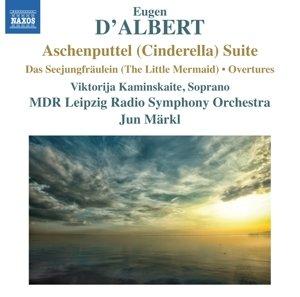 Aschenputtel (Cinderella) Suite