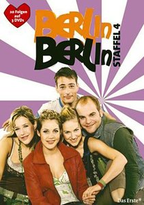 Berlin,Berlin-Staffel 4