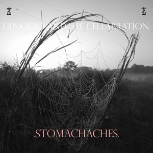 Stomachaches (Pink Coloured Vinyl/MP3-Code)