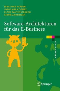 Software-Architekturen für das E-Business