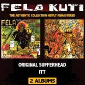 Original Sufferhead/ITT (Remastered)
