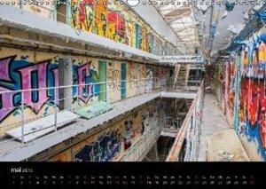 Aventure Urbaine (Calendrier mural 2015 DIN A3 horizontal)