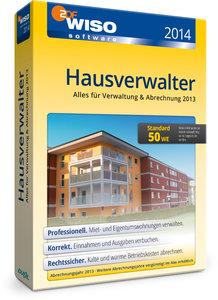 WISO Hausverwalter 2014 - Standard