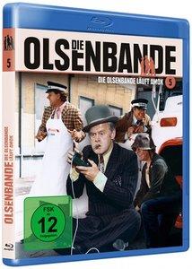 Die Olsenbande - 05 - Läuft Amok