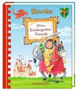 Vincelot - Meine Kindergartenfreunde
