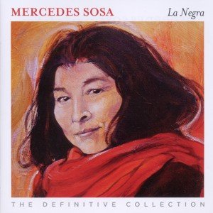 Mercedes Sosa-Definite Collection